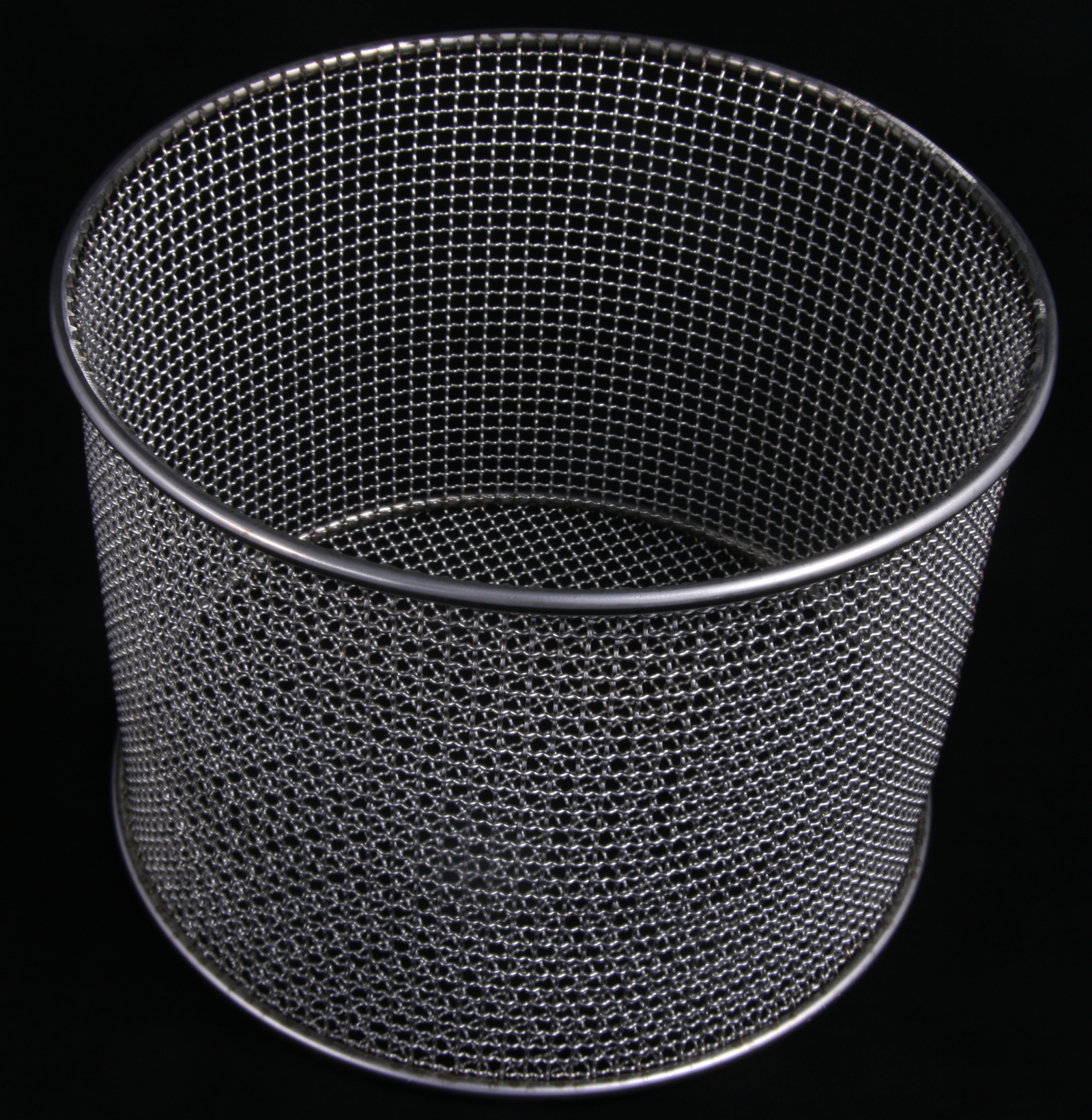 Buy Round Basket At Inoxia Ltd
